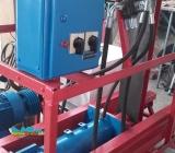 hidraulični cepač za drva