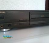 Technics SL PG-490