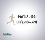 Matiz doo Vranje