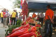 Dan paprike u Drenovcu
