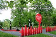 Želite CocaCola aktivnu zonu u Paraćinu