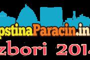 Izbori 2014 - Paraćin