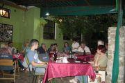 Letnja sedeljka književnog kluba Mirko Banjević