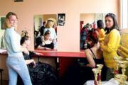 Mladi frizeri iz Paraćina