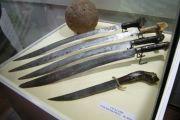 """Izložbа """"Kаsnoаntičko i srednjevekovno oružje u Pomoravlju"""""""