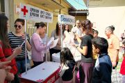 Gimnazijalci pomažu siromašne Paraćince