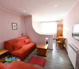 accommodation rentals novi sad